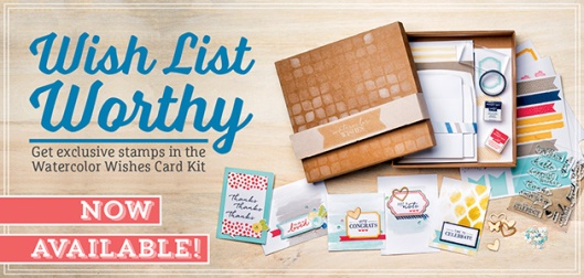 Watercolor Wonder Kit